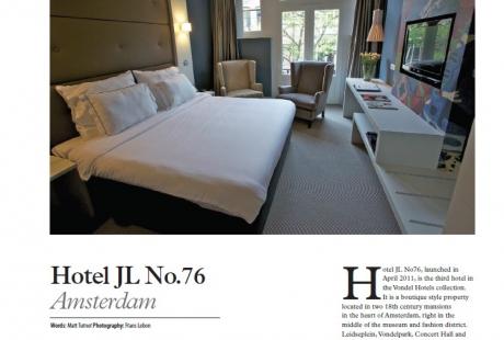Sleeper Magazine